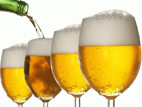 Ngày tết bạn nên sử dụng rượu, bia có chừng mực