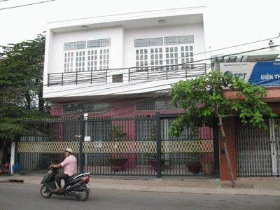 Nhà xưởng của Công ty TNHH In - DV - TM Thành Tín luôn trong tình trạng bị nhiềuchủ nợ