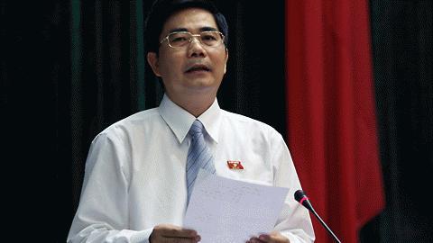 Bộ trưởng NN&PTNT Cao Đức Phát: Có thông tin thiếu chính xác là Chính phủ cho thuê 305.353 ha