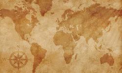 Nếu không có  giấy, sẽ không có bản đồ. Nếu không có bản đồ, làm sao khám phá thế  giới.