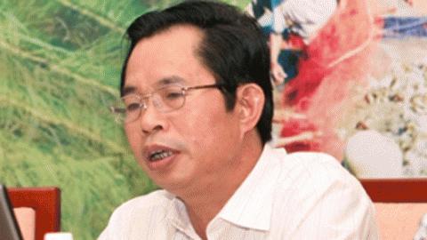 Chủ tịch UBND tỉnh Hà Giang Nguyễn Trường Tô