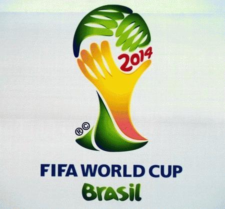 Brazil sẽ là chủ nhà World Cup 2014