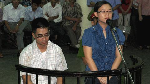 Nguyễn Đức Nghĩa bị tuyên án tử hình