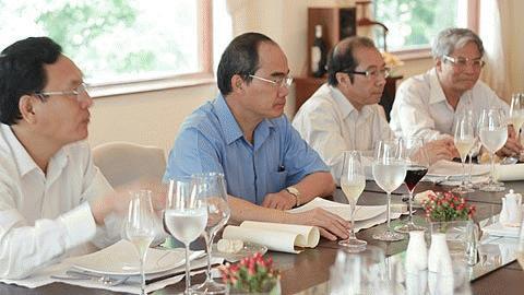 Phó Thủ tướng nhấn mạnh sẽ giao trọng trách GS. Ngô Bảo Châu về Toán học trong một ngày gần đây.