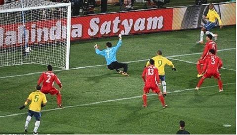 Cả HLV và cầu thủ tham gia World Cup 2010  đã được triệu tập trong một cuộc họp kín và bị chỉ trích trong 6 giờ đồng hồ ( Nguồn: Dailymail)