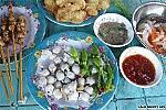 Những món ăn Việt thách thức nhất với người nước ngoài