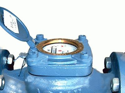Ngày 2/8, đồng hồ nước nhà chị Hương hiển thị chỉ số dùng mới là 3237, ...thấp hơn chỉ số ngày 7/7 là 83 m3. (Ảnh minh họa)