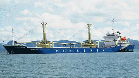 Mục tiêu là năm 2014, Vinashin sẽ bắt đầu có lãi