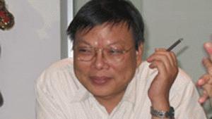 Ông Nguyễn Trung Hà.