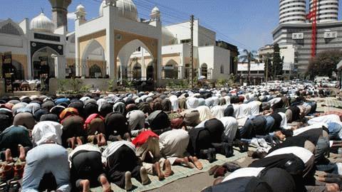 Năm nay, tháng Thánh lễ Ramadan của người Hồi giáo bắt đầu từ ngày 11/8. (Ảnh: Word Press)