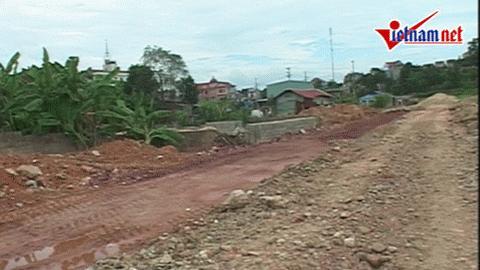 Vì sao những dự án ở Thái Nguyên chậm tiến độ?