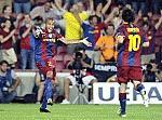 Guardiola hết lời ca ngợi màn trình diễn của Messi