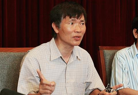 GS Lê Tuấn Hoa