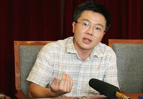 GS Ngô Bảo Châu. Ảnh: Hương Giang