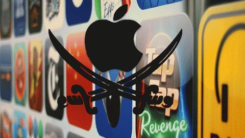 Apple bắt đầu có biện pháp mạnh tay tại chợ ứng dụng AppStore.