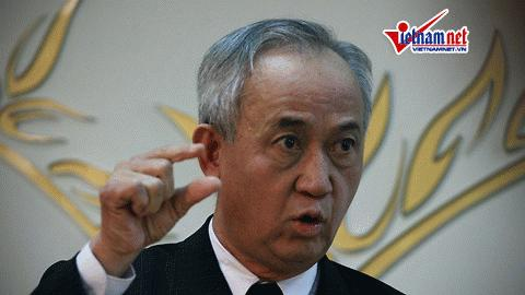 GS Dương Phú Hiệp: Lãnh đạo cấp cao phải có tư duy ở tầm chiến lược, biết sử dụng nhân tài