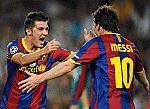 """Barca có thoát khỏi hội chứng """"phụ thuộc vào Messi""""?"""