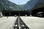 Sắp hoàn thành đường hầm dài nhất thế giới