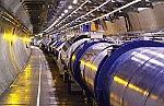 Năm 2012, cỗ máy LHC khổng lồ đạt công suất thiết kế