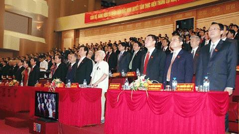 Tâm nguyện gửi Hội nghị TƯ: Mong chọn lãnh đạo xứng tầm