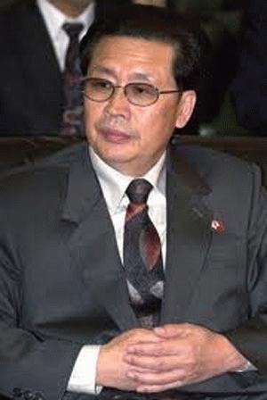 Ông Jang Song-taek (Ảnh: WordPress)