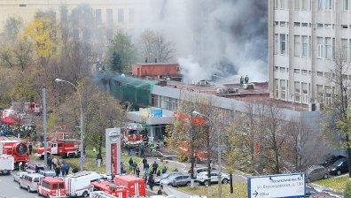 Danh tính 5 người Việt bị thương do hỏa hoạn ở Nga