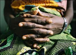 Phụ nữ Congo luôn trong tình trạng bị đe doạ bạo lực tình dục (ảnh minh hoạ: trends update)