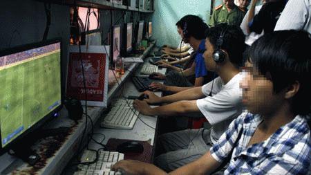 Các ý kiến cho rằng cần có những nghiên cứu quy mô lớn hơn về game online.