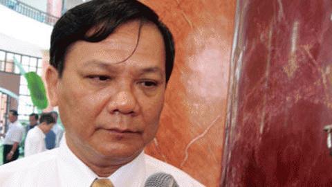 Ông Trần Văn Truyền: Đáng tiếc là khi xảy ra khủng hoảng thì lãnh đạo Trung ương, bộ, ngành đều cho rằng phải giảm bớt áp lực về thanh tra để Vinashin tự xử lý... Ảnh: VietNamNet