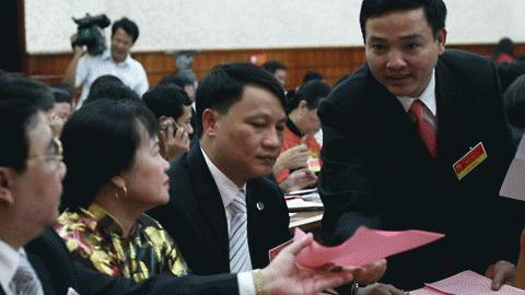 Ít nhất hai ứng viên để Đại hội bầu Tổng bí thư
