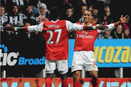 Arsenal sẽ có một trận đấu dễ dàng trước West Ham?