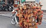 Phi công Mỹ 'choáng' giao thông Hà Nội