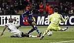 Dân tình lo trận Spurs - Inter bị làm độ