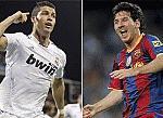 La Liga: 'Cuộc chiến ngầm' giữa Ronaldo và Messi