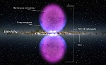 Đau đầu với 'bong bóng' vũ trụ bí ẩn