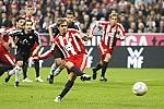 Bayern Munich: Một miếng khi đói