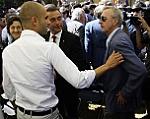 'Guardiola và Cruyff nên vào viện tâm thần'