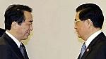 Trung - Nhật: Làm sao lướt sóng Hoa Đông?