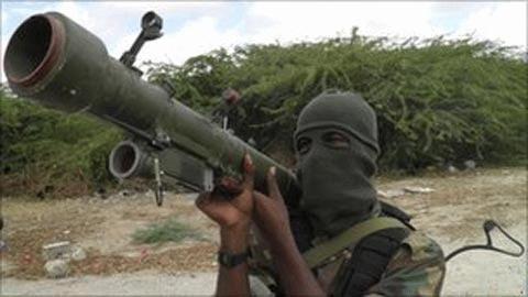 'Bả độc' của phong trào thánh chiến al-Shabab