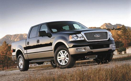 Doanh số Ford giảm sút do dân sợ đi xe giống găng-tơ