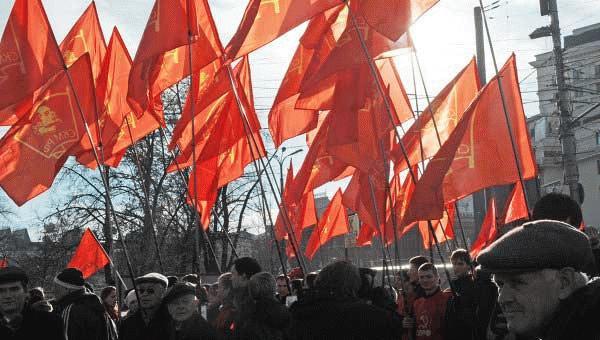 Nga tái hiện cuộc diễu binh huyền thoại