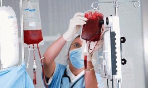 Chế tạo máu nhân tạo từ tế bào da