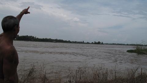 Thủy điện TQ đầu nguồn sông VN