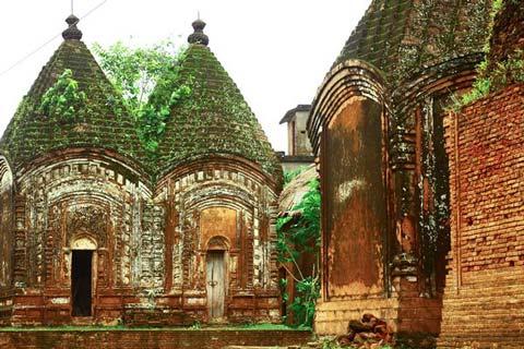 Những di sản văn hoá thế giới có nguy cơ biến mất