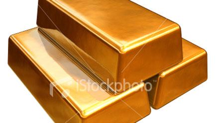 Vàng bị xả mạnh, giá lao dốc phiên thứ 3