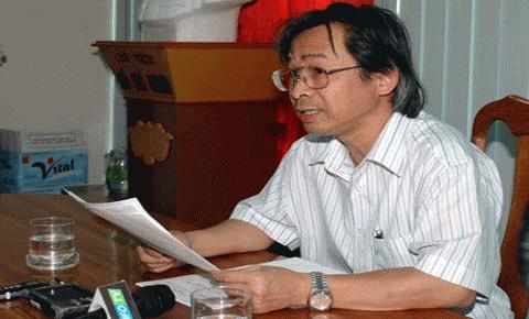 Phó chủ tịch VFF, Nguyễn Lân Trung không quá lo ngại việc cầu thủ VN sẽ