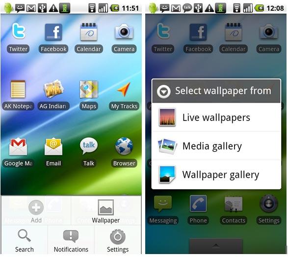 Tắt bớt các hình ảnh động trên điện thoại Anroid giúp tiết kiệm pin.