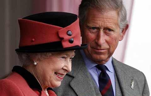 Nữ hoàng Anh và Thái tử Charles sẽ gánh đỡ chi phí