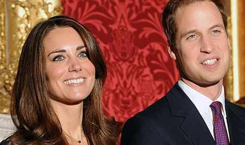 Hoàng tử William và Kate Middleton sẽ cưới nhau vào mùa xuân hoặc mùa hè 2011.