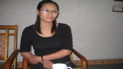 Sau những phiền toái từ một cái tát trong cơn nóng giận, chị Phạm Thị Lâm đã sợ đến chết và không bao giờ dám... tát ai nữa!